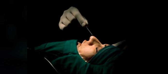 Plastic surgery, Iran. Source: Reuters