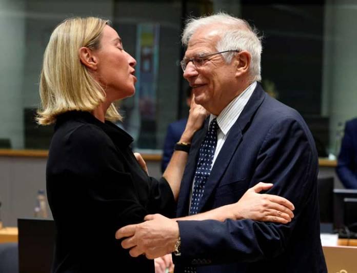 Josep-Borrell_Federica-Mogh
