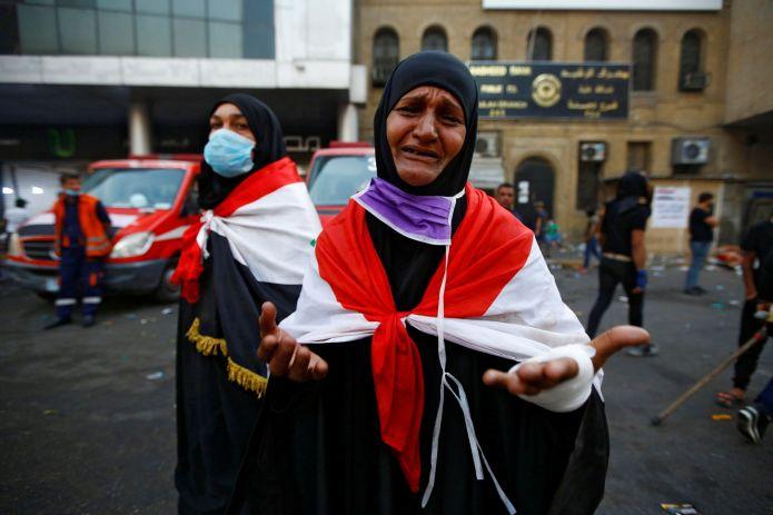 2019-11-09T153059Z_205413947_RC2R7D9YQONI_RTRMADP_3_IRAQ-PROTESTS