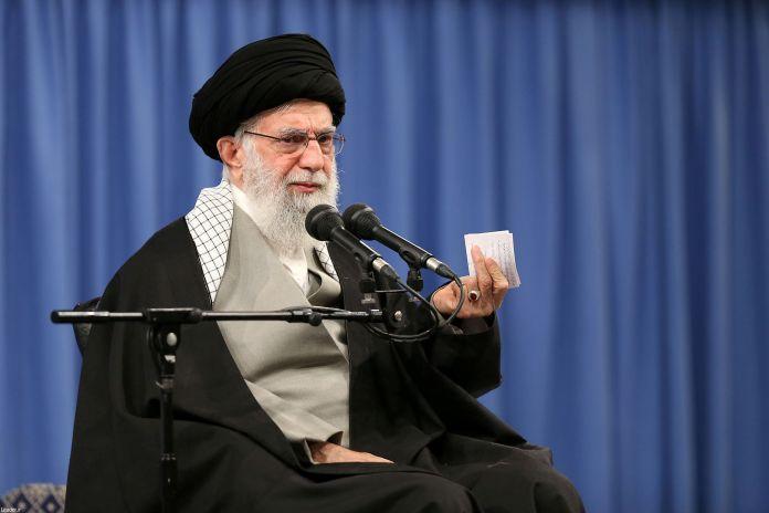 2020-02-18T101739Z_834072862_RC2Y2F97JM10_RTRMADP_3_IRAN-ELECTION-KHAMENEI