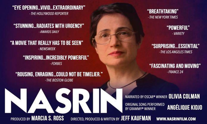 Nasrin-Documentary