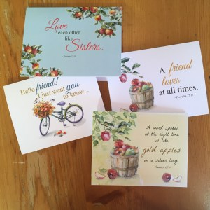 Friendship Cards - Image