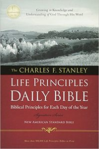 Graphic - Daily Bible