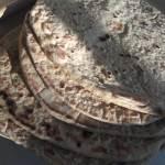 Malatya Yöresel Ekşili Ekmek