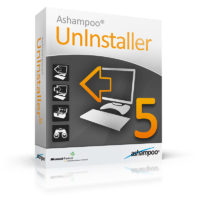Ahsampoo Uninstaller 5