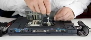 Залит ноутбук - чистим и восстанавливаем , сушим