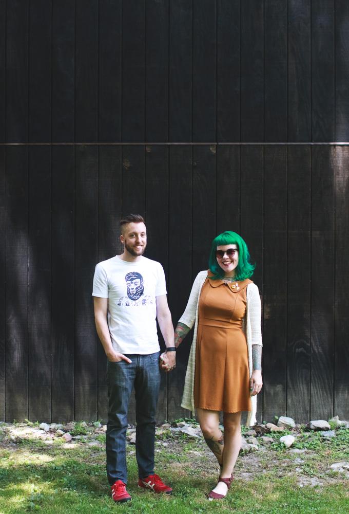 Cleveland Fashion Blog