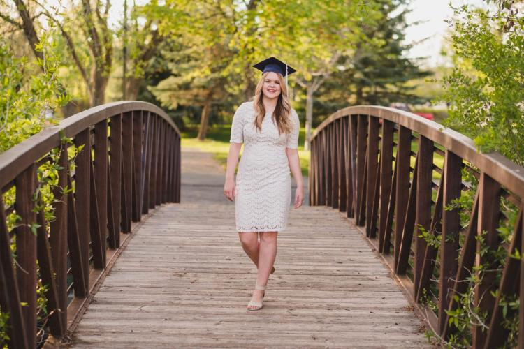 byu graduation pictures at the Riverwoods