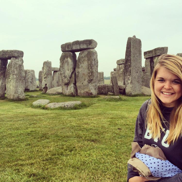 stone henge is one of the many things to do in london