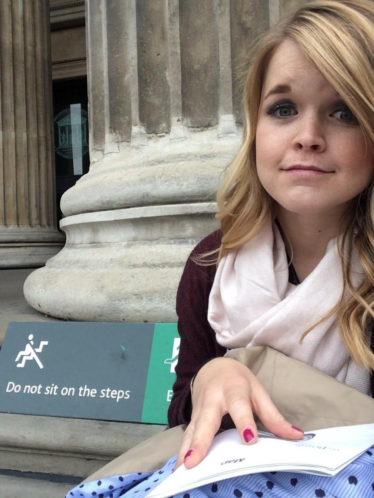 the british museum is one of the many things to do in london