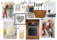 22 Perfect Diy Woodworking Gifts For Her | egorlin.com
