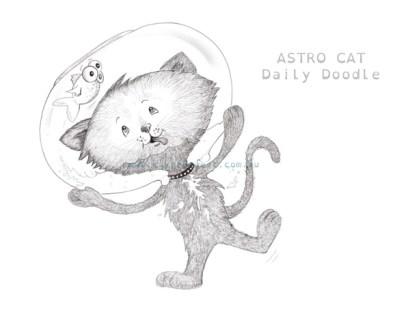 astro-cat2-balck-white-illustration-TEXT