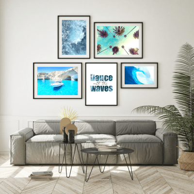 Ocean Vibes Collection