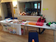 Food & Drink Stall