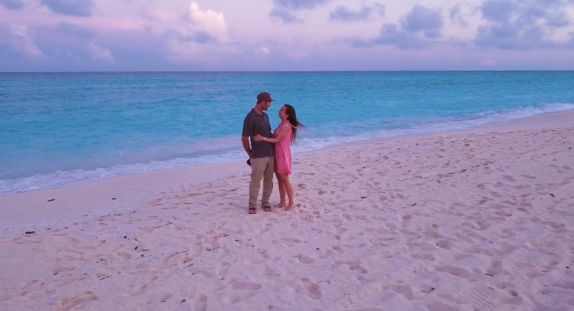 HoneyMoon in Cancun