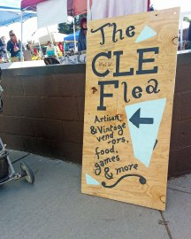 The CLE Flea