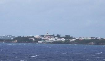 Grandeur, November 22, 2015 Bermuda?
