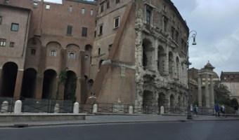 May 15, 2015: Rome