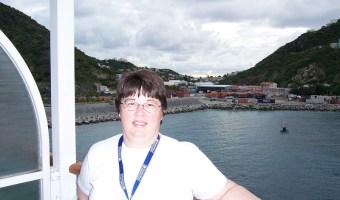 Grandeur, November 24, 2005 – St. Maarten
