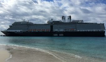Wordless Wednesday: Grand Turk