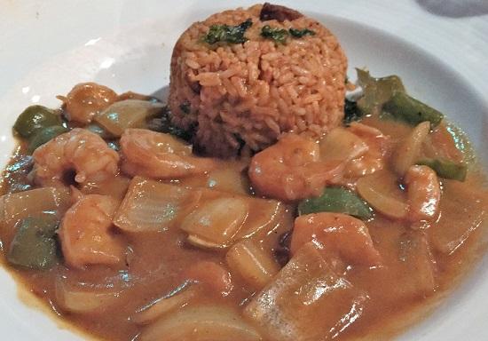 shrimp-creole