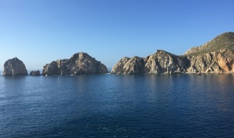 Carnival Miracle Day 6: Cabo San Lucas
