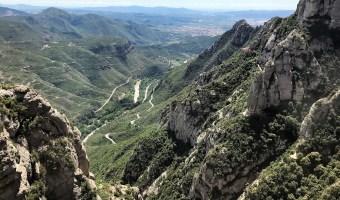 Norwegian Epic: Montserrat