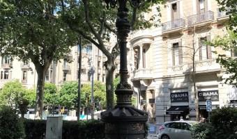 Barcelona: La Ramblas
