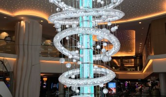 Norwegian Epic: Embarkation