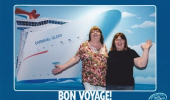 Carnival Glory: Miami Embarkation