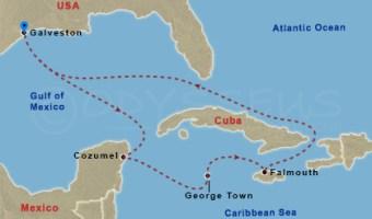 Next Vacation: Liberty of the Seas