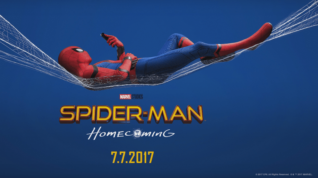 Let's Talk About Spider-Man: Homecoming