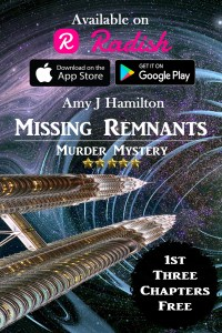 Missing Remnants latest