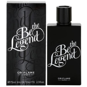 Oriflame Be The Legend