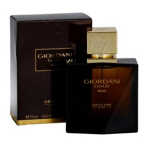 Oriflame Giordani Gold Man