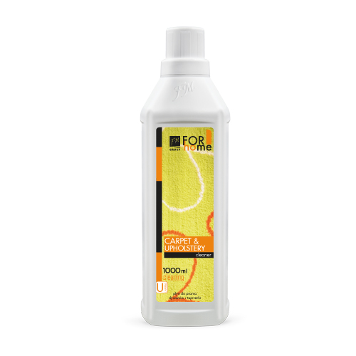 Carpet and Upholstery Cleaner