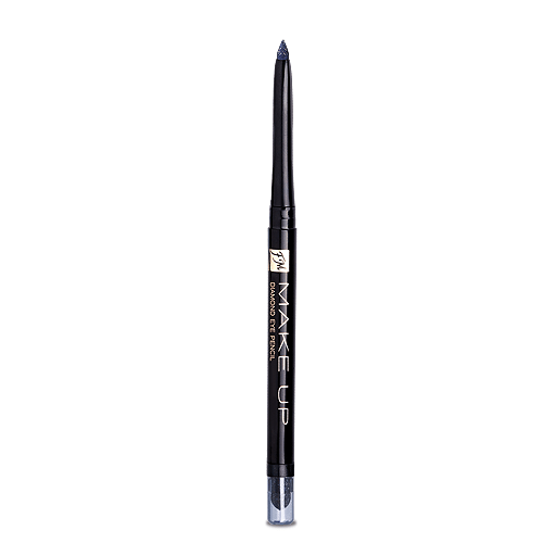 Diamond Eye Pencil Crystal Black