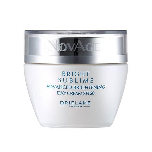 Bright Sublime Advanced Brightening Day Cream SPF20