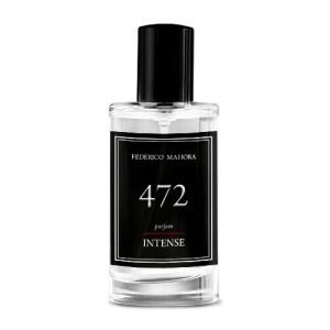 Federico Mahora Intense 472 male fragrance