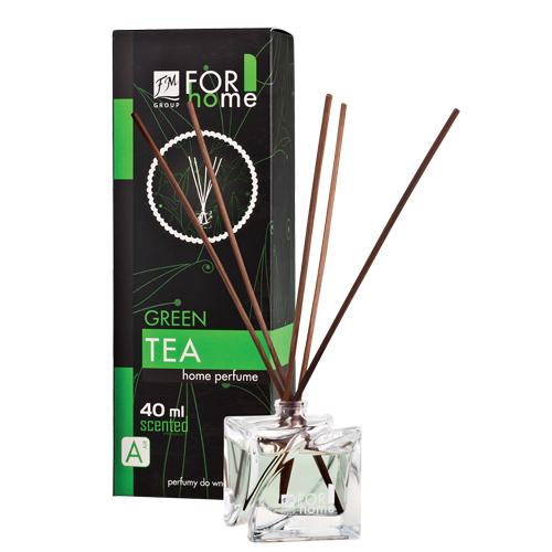 Federico Mahora Green Tea Home Perfume