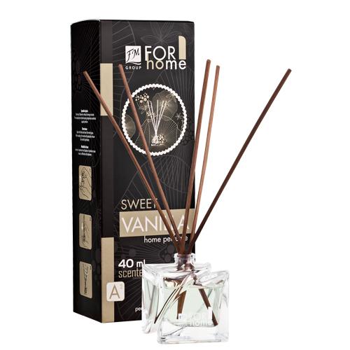 Federico Mahora Sweet Vanilla Home Perfume