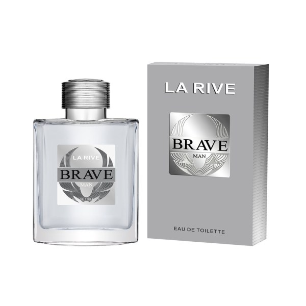 La Rive Brave Man