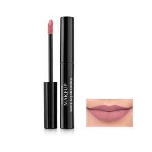 Matte Liquid Lipstick Cool Candy