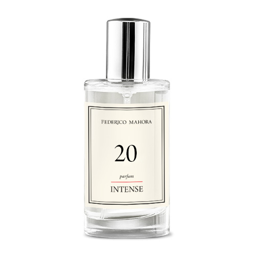 Federico Mahora 20Intense Women Parfum