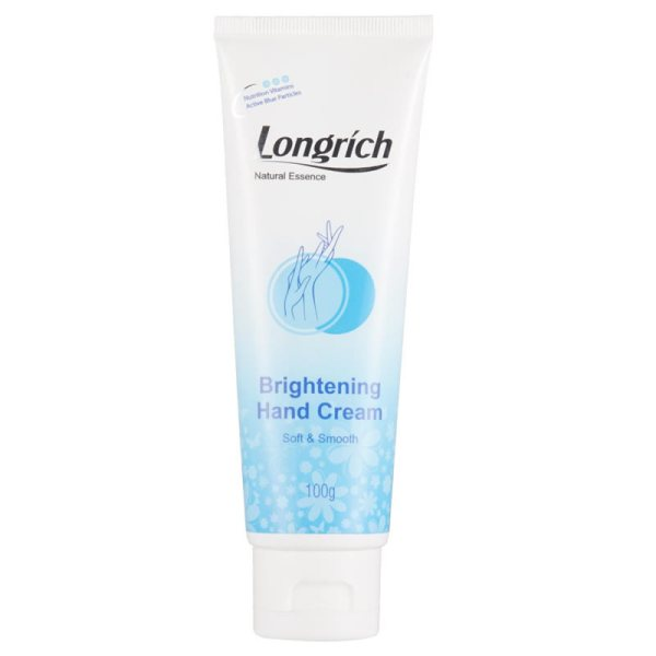 Brightening & Softening Hand Cream
