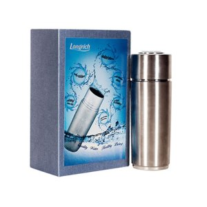 Longrich Alkaline Energy Cup