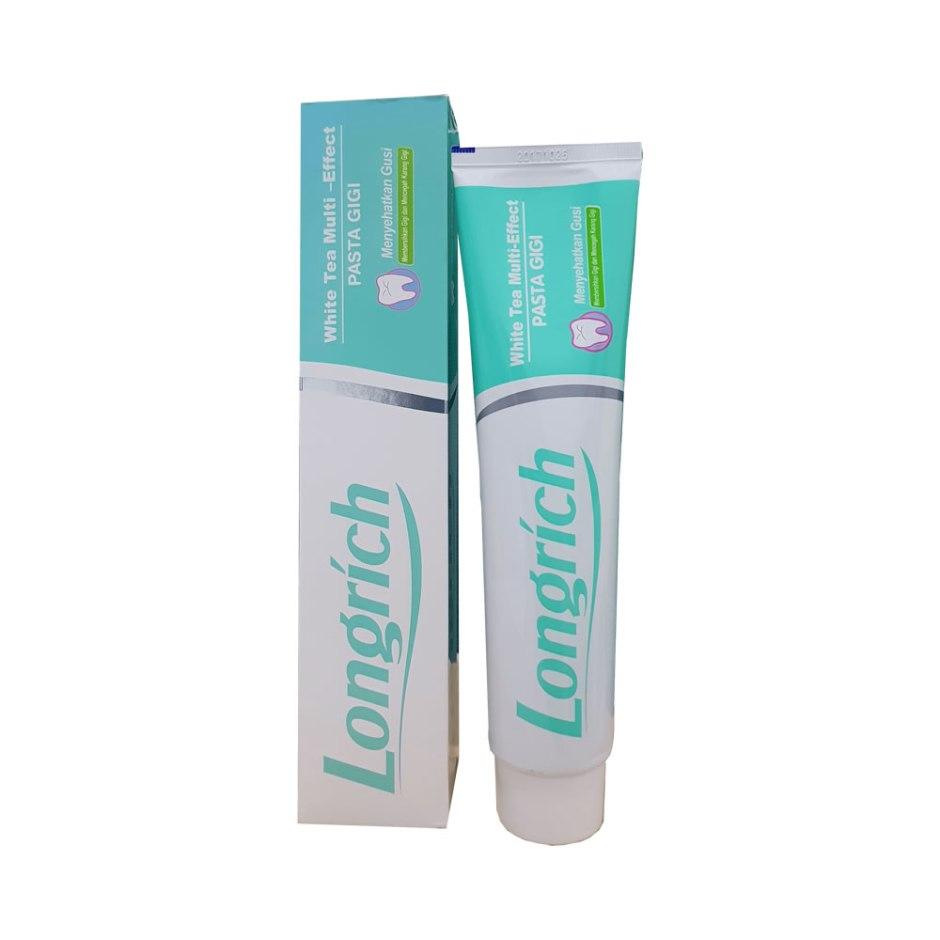 White Tea Multi-Effect Toothpaste