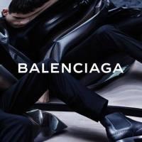 Ad Campaign - Balenciaga Men SS14 Campaign