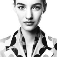 Valentino AW14 Campaign