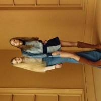 Zara SS15 Campaign